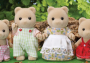 Honeybear Bear Family