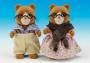 Marmalade Bear Family