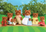 Timbertop Bear Family