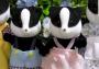 Underwood Badger Family