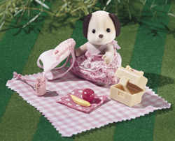 Antonia&#039;s Picnic