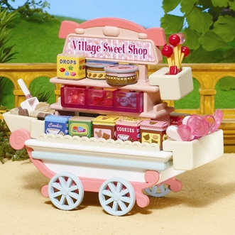 Applewood Sweet Shop