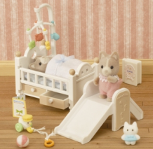 Babies at Home Set