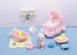 Baby's Love & Care Set