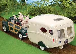 Caravan & Family Car Value Pack