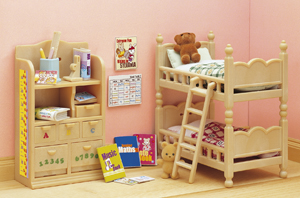 Children&#039;s Bedroom Set