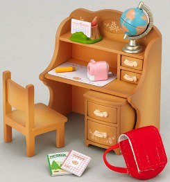 Children&#039;s Desk Set