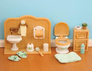 Cloakroom Set