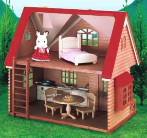 Copper Beech Lodge Value Pack