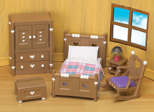 Cosy Bedroom Set