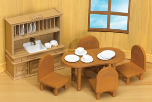 Cosy Dining Room Furniture