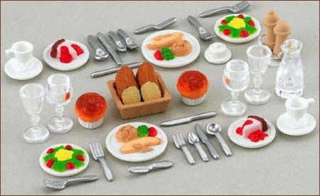 Dinner Set