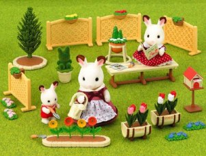 Garden Accessory Set