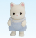 Golightly Silk Cat Baby