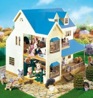 Hilltop Manor Value Pack