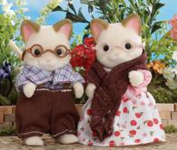 Keats Cat Grandparents
