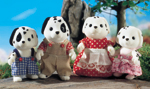 Kennelworth Dalmatian Family