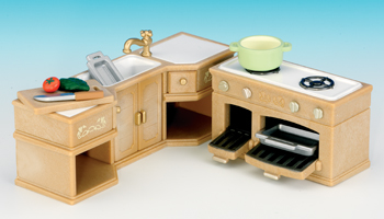 Kitchen Unit Set
