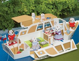 Marita May Pleasure Boat