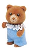 Marmalade Bear Baby Boy