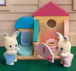Primrose Nursery Toilets