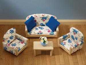 Sofa & Armchairs