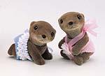 VanDyke Otter Twins