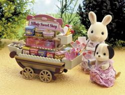 Village Sweet Shop