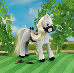 Sylvanian Family Nutmeg the Pony